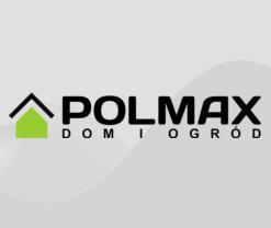 portfolio stworzonej strony internetowej polmax