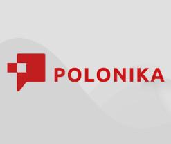 portfolio stworzonej strony internetowej polonika