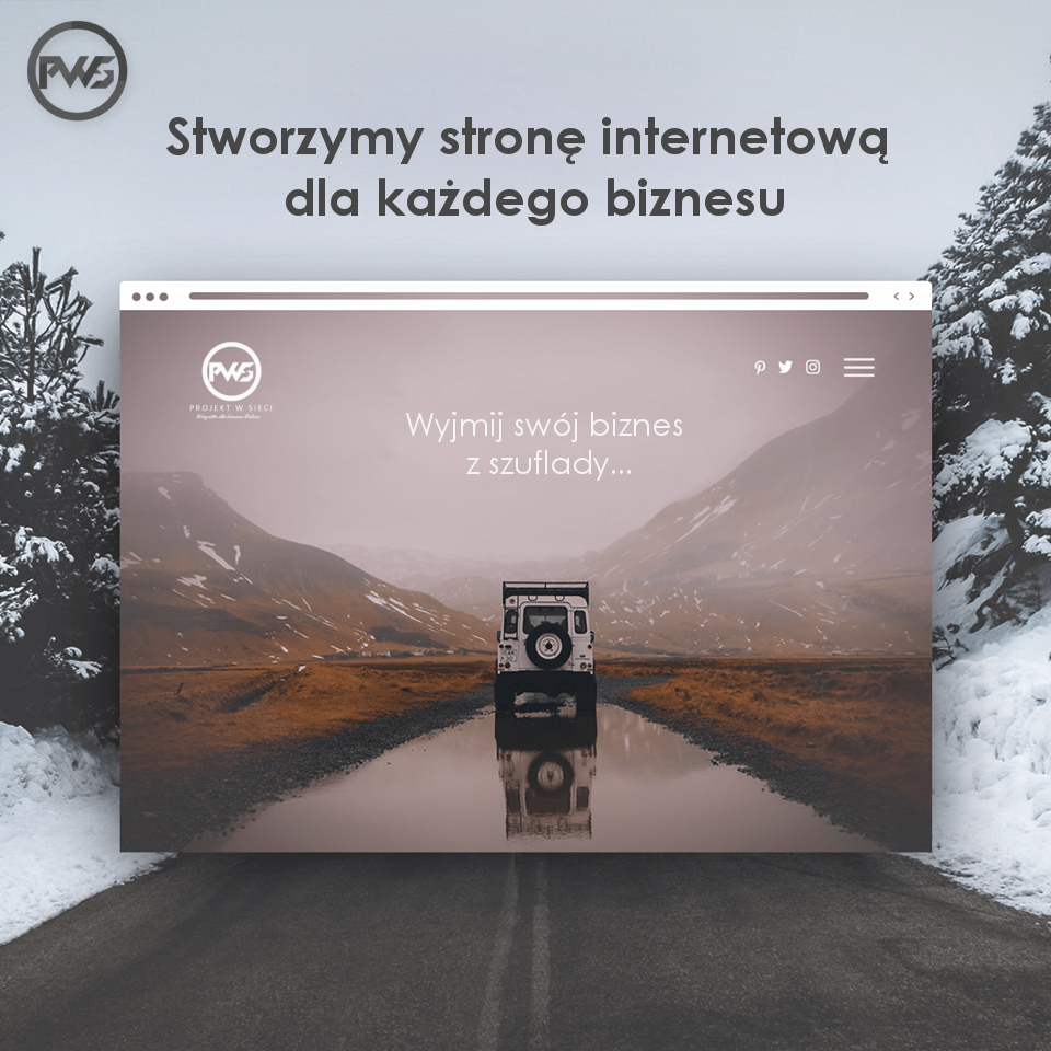 reklama projekt